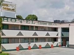 Cacique Inn, Zitácuaro