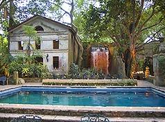 Hacienda San Gabriel De Las Palmas, Amacuzac