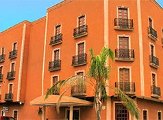 Hacienda Real De Linares