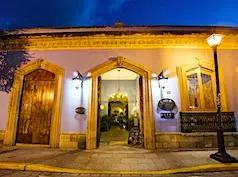 Casa De Tierra Azul, Oaxaca