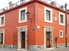 Cazomalli, Oaxaca