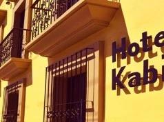 Kabii, Oaxaca