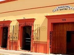 Parador San Andrés, Oaxaca