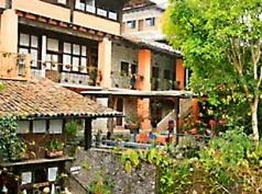 La Casa De Piedra, Cuetzalan