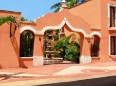 Hacienda San Miguel, Cozumel