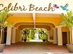 Colibrí Beach, Playa del Carmen
