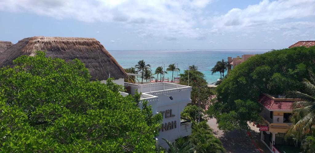 Lab Nah, Playa del Carmen