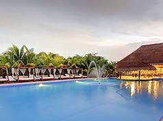 El Dorado Royale Spa, Punta Brava