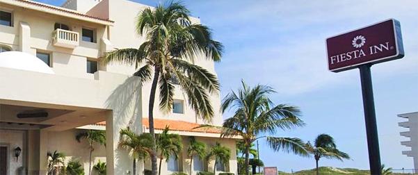hotel boca rio: