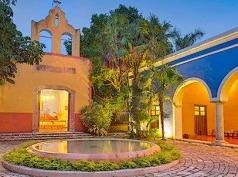 Hacienda San José, Haciendas de Yucatán