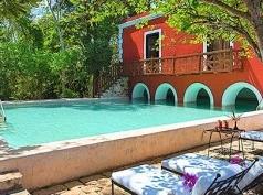 Hacienda Santa Rosa, Haciendas de Yucatán