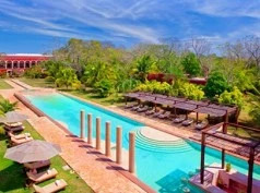Hacienda Temozón, Haciendas de Yucatán