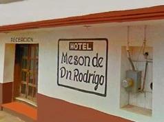 Mesón De Don Rodrigo, Tizimín