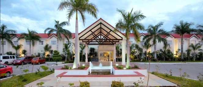 Ocean View Hotel Spa Resort, Campeche