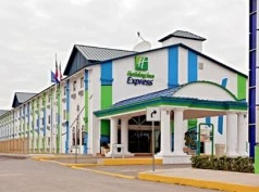 Holiday Inn Express , Piedras Negras