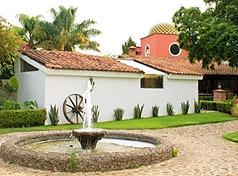 Las Cúpulas Pequeño Gran Hotel, Malinalco