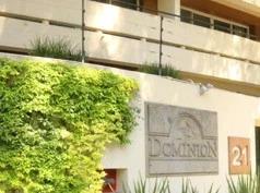 Dominion, Ciudad de México