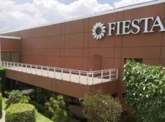 Fiesta Inn Aeropuerto, Ciudad de México