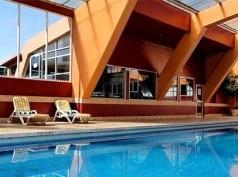 Gran Hotel Plaza Imperial, Toluca