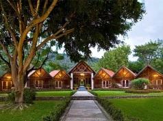 Santa María Resort, Santa María del Oro
