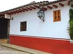 Hostal Ciervo Rojo, Mazamitla
