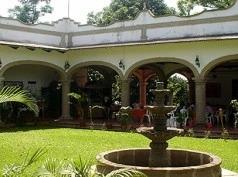 Rancho Hotel El Carmen, Tlapacoyan