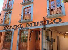 Museo, Xalapa