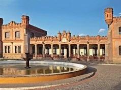 Hacienda Soltepec, Huamantla