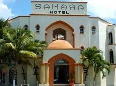 Sahara, Playa del Carmen