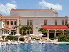 Hard Rock Hotel Riviera Maya, Puerto Aventuras