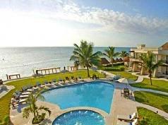 Azul Beach, Puerto Morelos