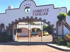Las Campanas Inn, Querétaro