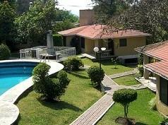 Villas Relax, Temixco