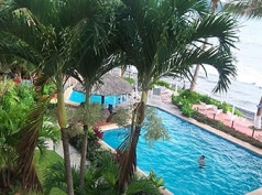 Casa Mañana, San Blas