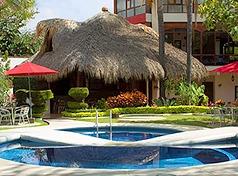 La Casa De Adobe, Oaxaca