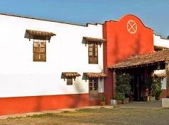 El Mesón Del Ticuz, Tapalpa