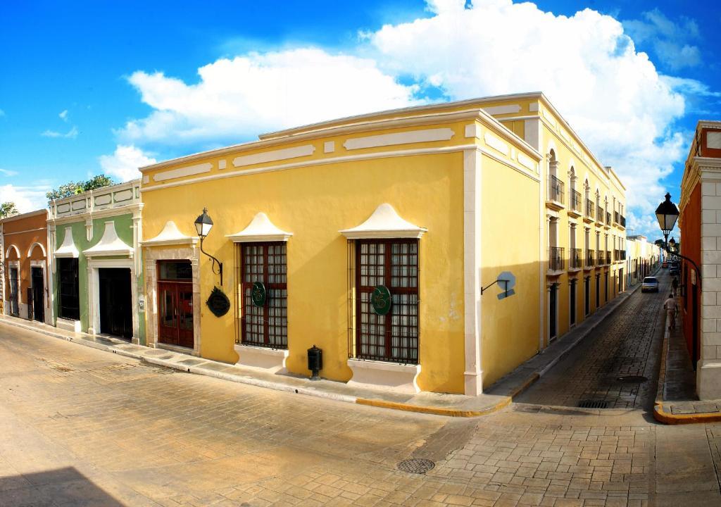 Francis Drake, Campeche