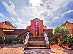 Hostal De La Luz, Amatlán