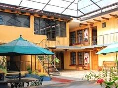 Misión Colonial, San Cristóbal de las Casas