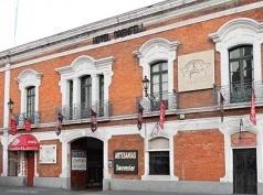Gran Hotel Independencia, Pachuca