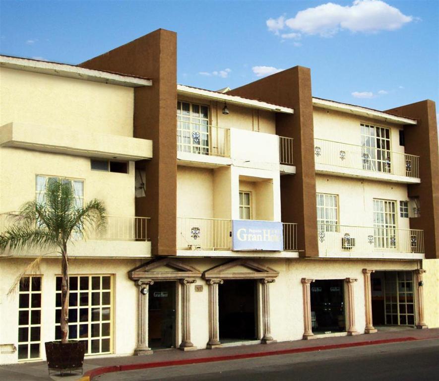 Pequeño Gran Hotel, Aguascalientes