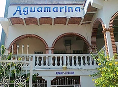 Aguamarina, Rincón de Guayabitos