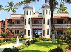 Villas El Dorado, Rincón de Guayabitos