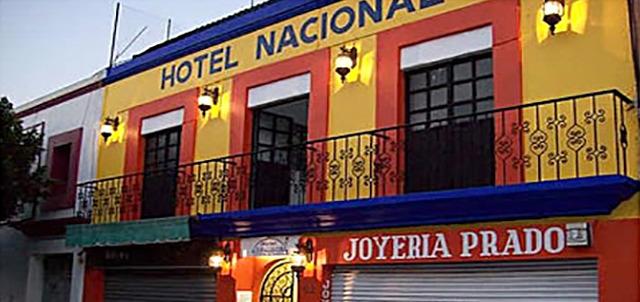 Nacional Oaxaca