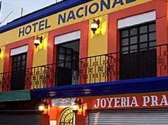 Nacional, Oaxaca