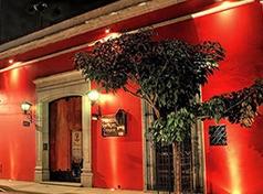 Parador San Miguel, Oaxaca