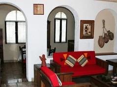 Villas Aranjuez, Oaxaca