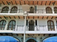 Casa Vieja Gaji, Puerto Escondido