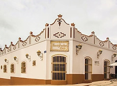 Casa De Guadalupe, San Cristóbal de las Casas