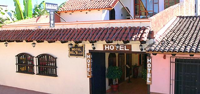 Hotel villa real 2 san crist bal de las casas for Hotel azulejos san cristobal delas casas chiapas